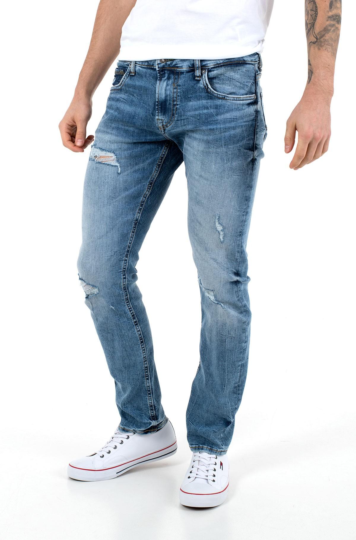 Džinsinės kelnės M1GAN1 D4B13-full-1