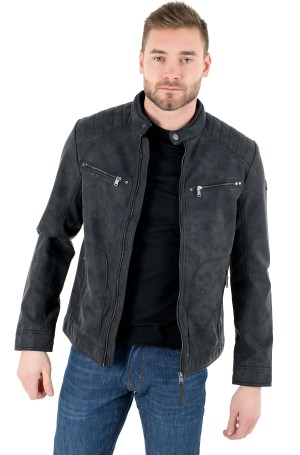 Leather jacket 1024298-1