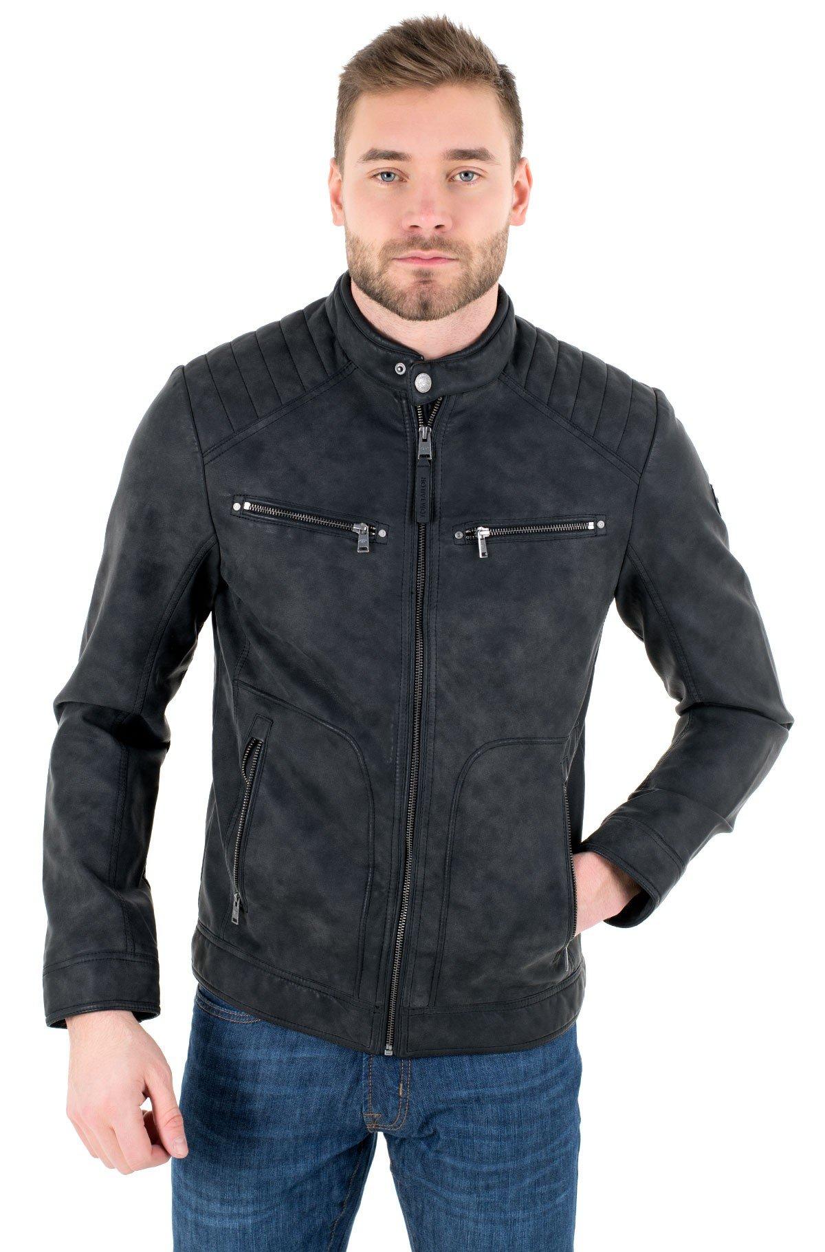 Leather jacket 1024298-full-2