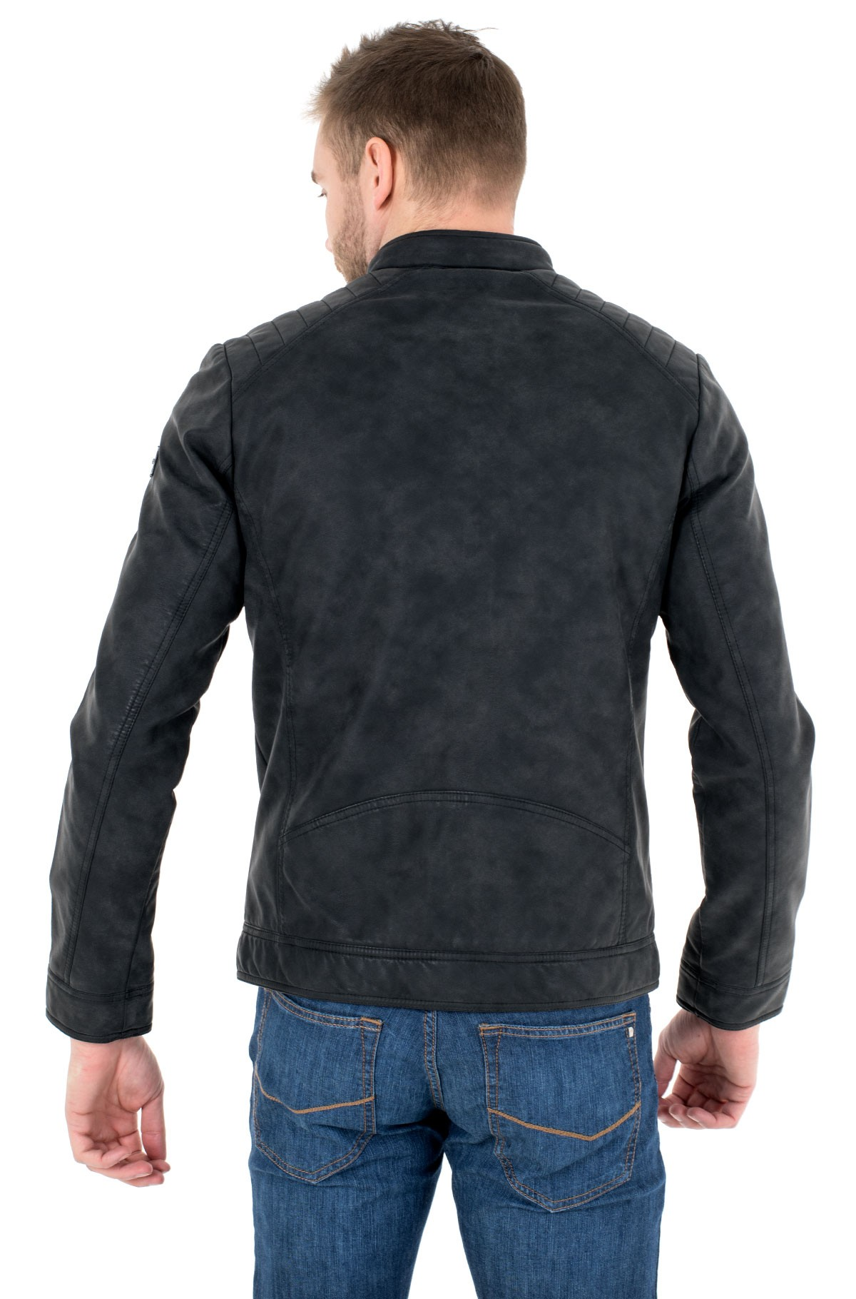 Leather jacket 1024298-full-3