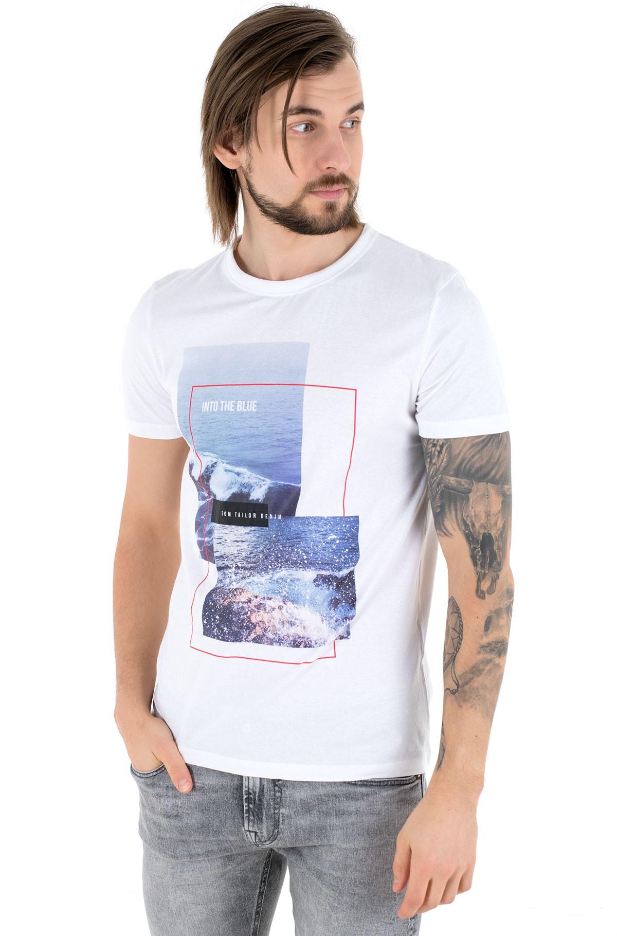 T-shirt 1024865-full-1
