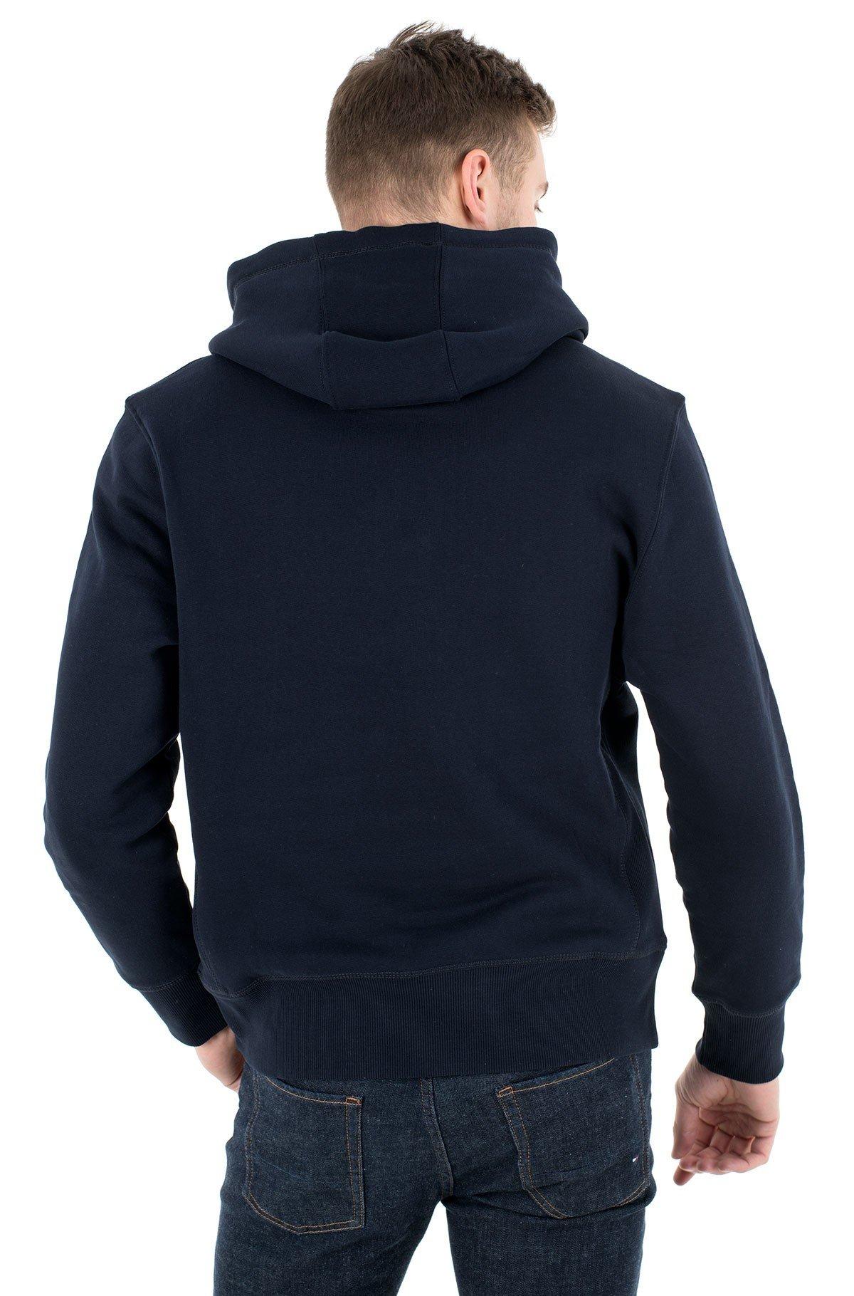 Sporta džemperis ICON COIN HOODY-full-2