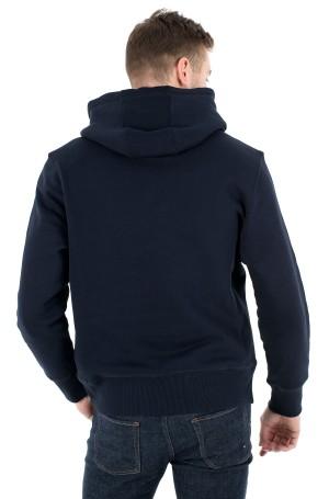 Sporta džemperis ICON COIN HOODY-2