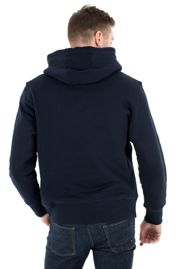 ICON COIN HOODY-hover