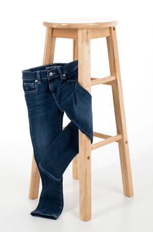 Laste teksapüksid N1RA08 D4AK0-1