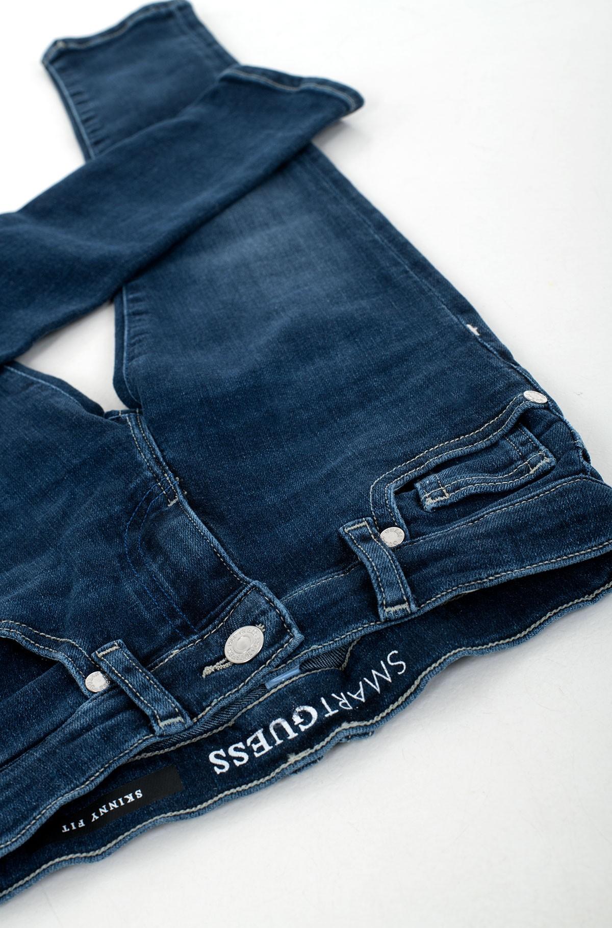 Laste teksapüksid N1RA08 D4AK0-full-2