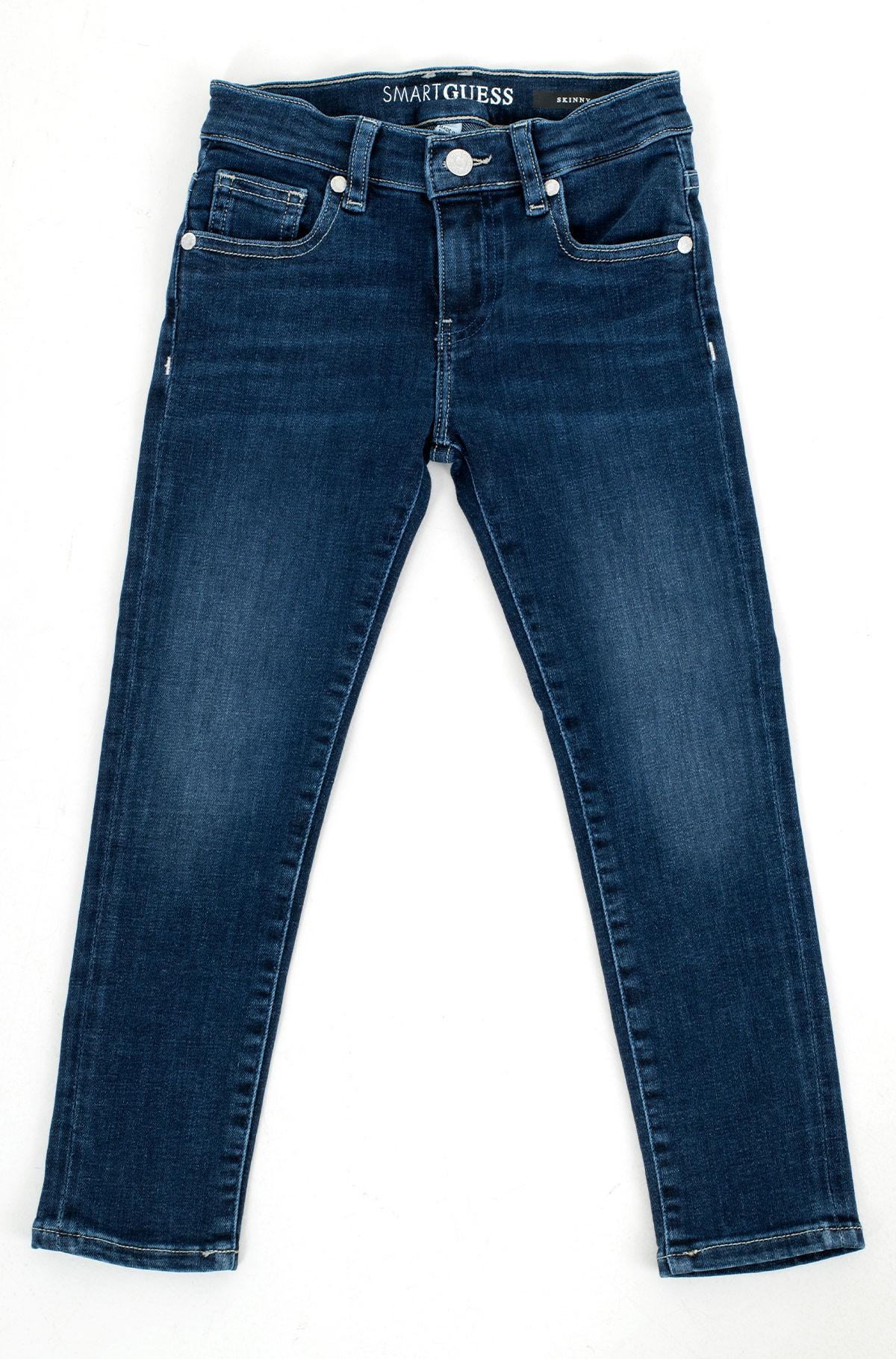 Laste teksapüksid N1RA08 D4AK0-full-3