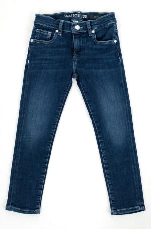 Laste teksapüksid N1RA08 D4AK0-3