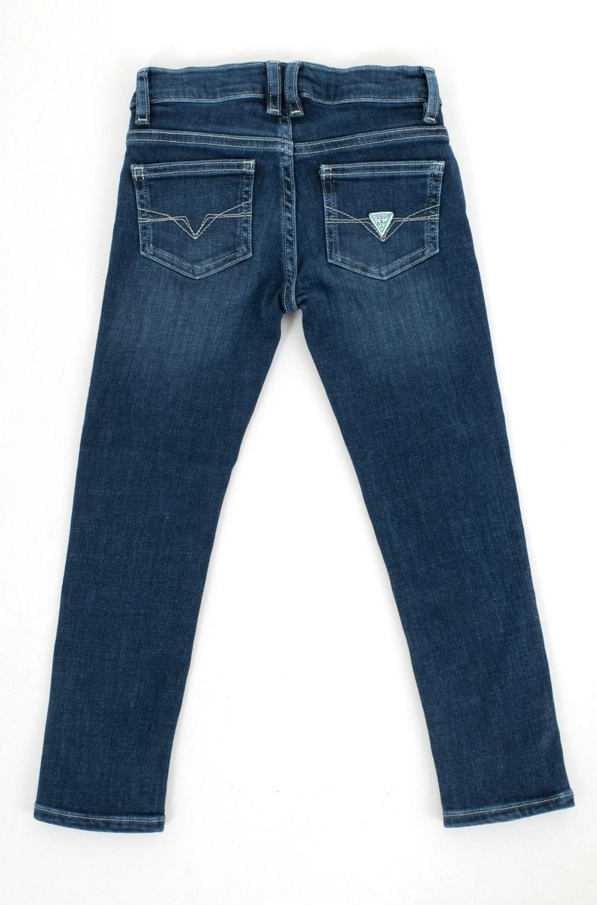 Laste teksapüksid N1RA08 D4AK0-full-4
