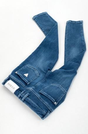Vaikiškos džinsinės kelnės K1RA08 D4AK0-4