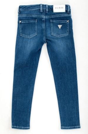 Vaikiškos džinsinės kelnės K1RA08 D4AK0-5