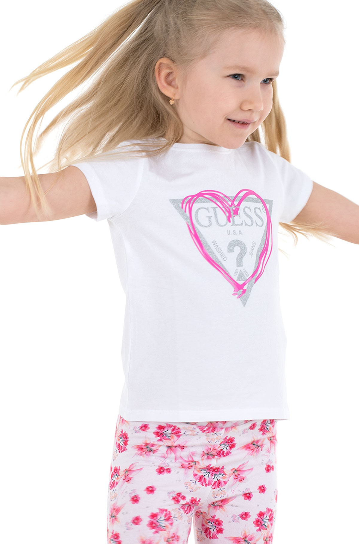 Kids t-shirt K1RI00 K6YW1-full-1