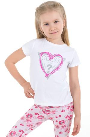 Kids t-shirt K1RI00 K6YW1-2