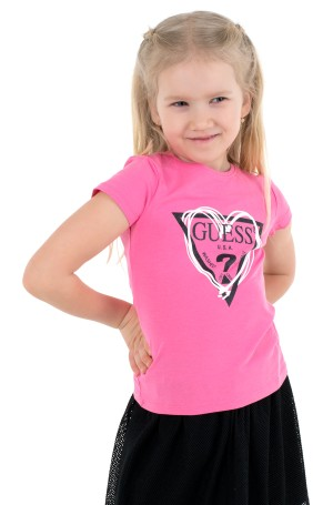 Kids t-shirt K1RI00 K6YW1-1