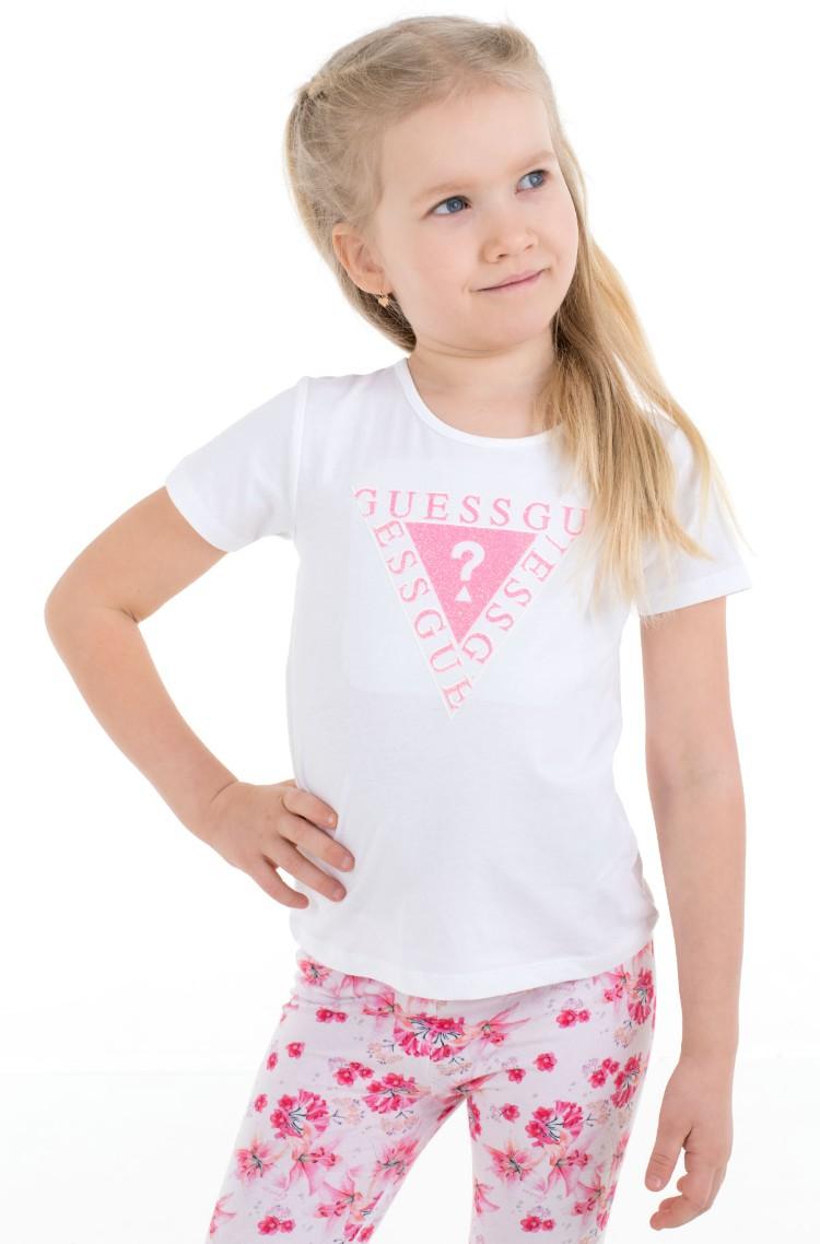 Bērnu T-krekls K1RI22 K6YW0-1
