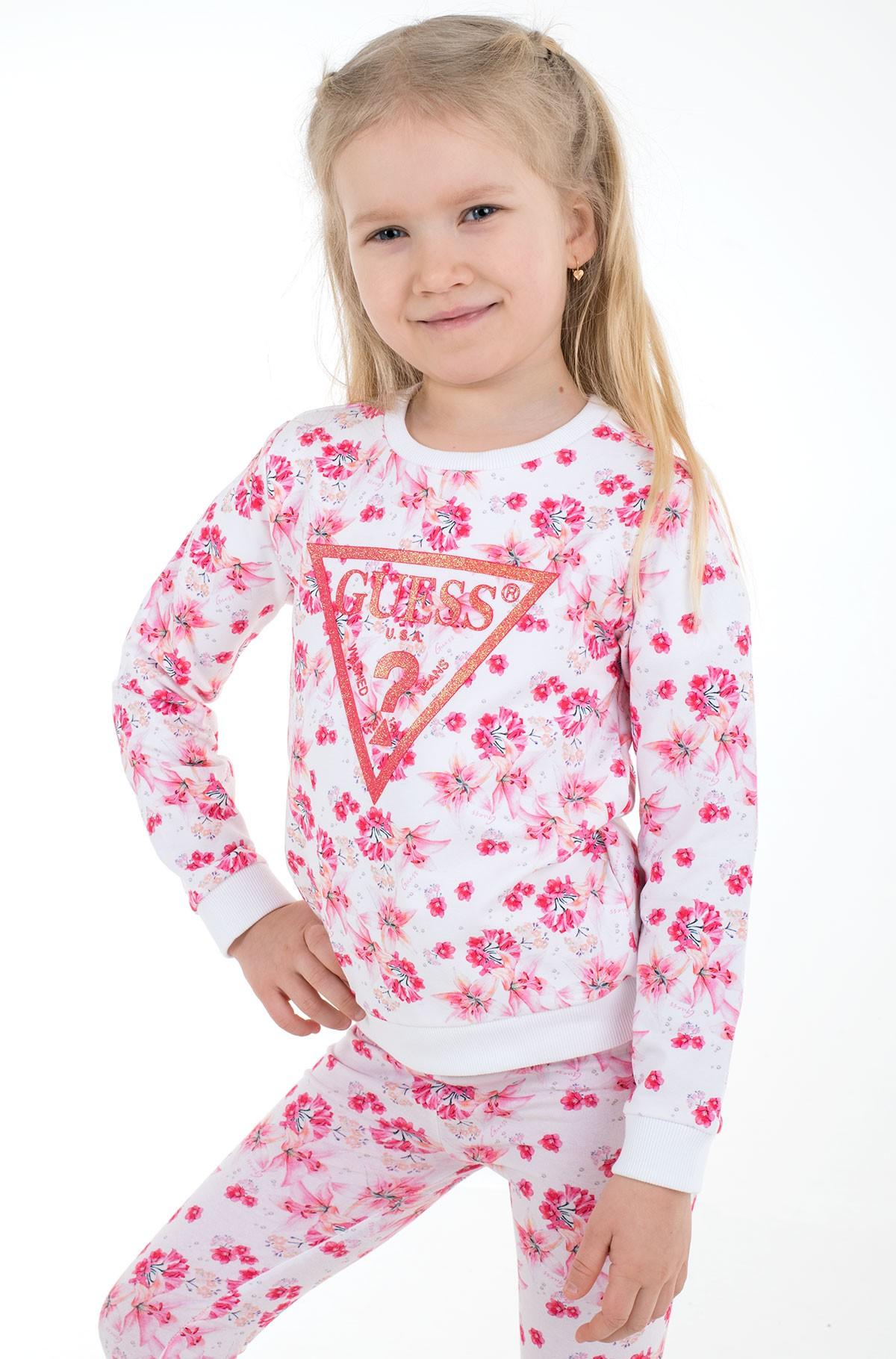 Kids sweatshirt K1RQ03 KA6V0-full-1
