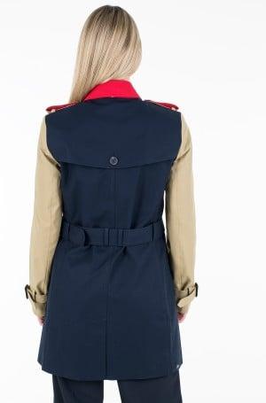 Coat SB COTTON TRENCH-3