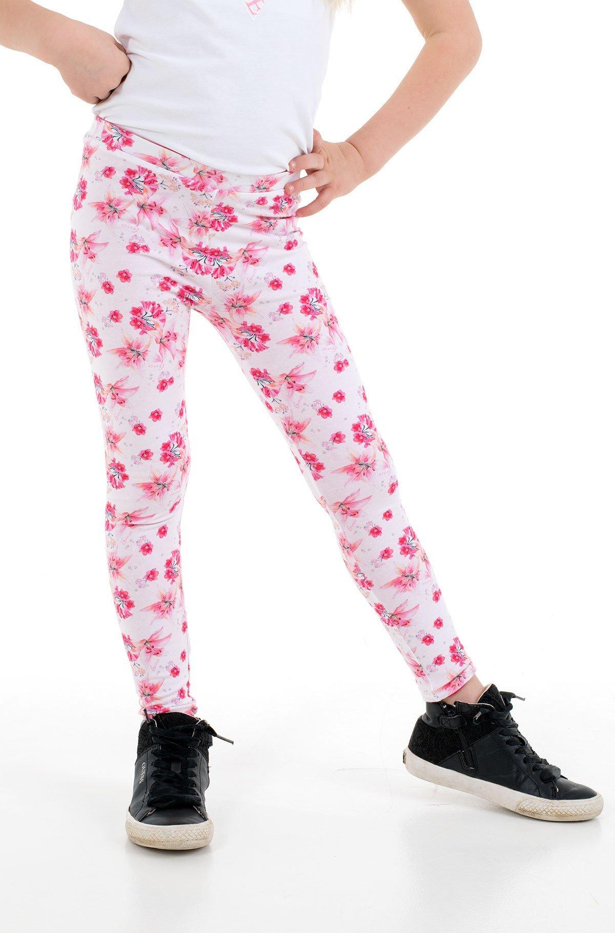 Kids leggings K1RB03 K6YW1-full-1