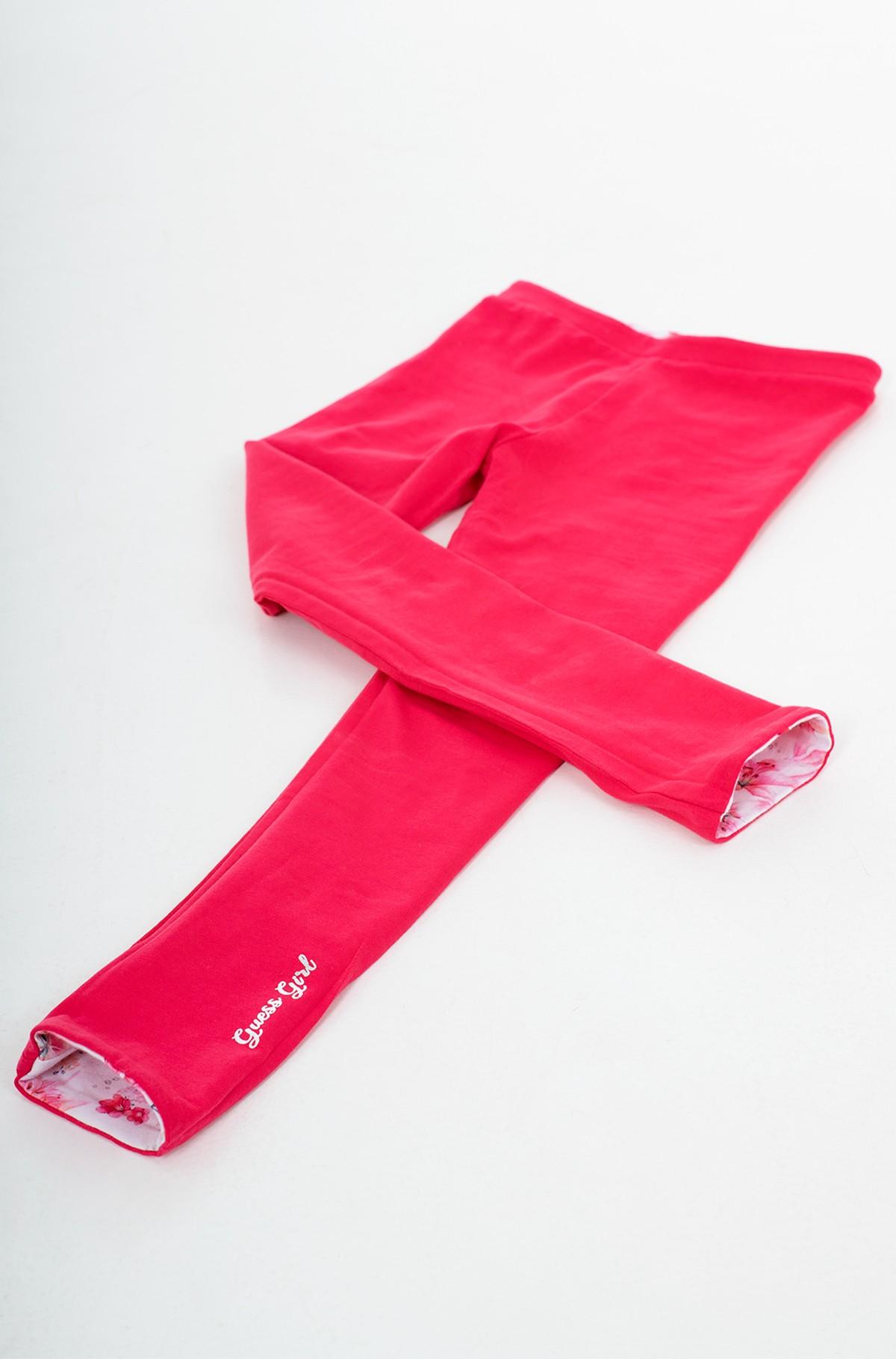 Kids leggings K1RB03 K6YW1-full-4