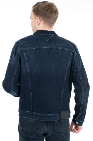 Džinsu jaka REGULAR TRUCKER JACKET COBBS-2