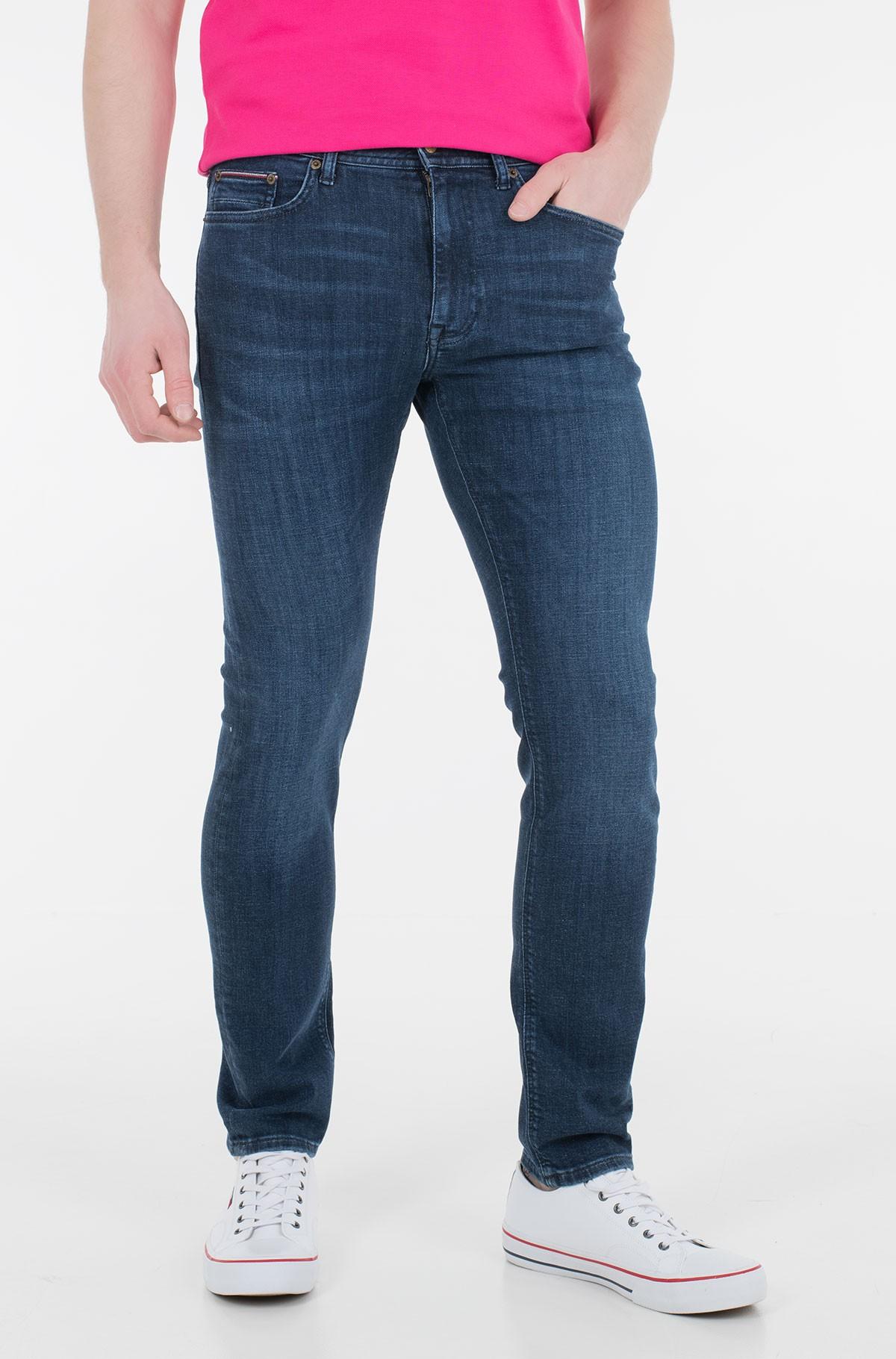 Jeans CORE SLIM BLEECKER BRIDGER IND-full-1