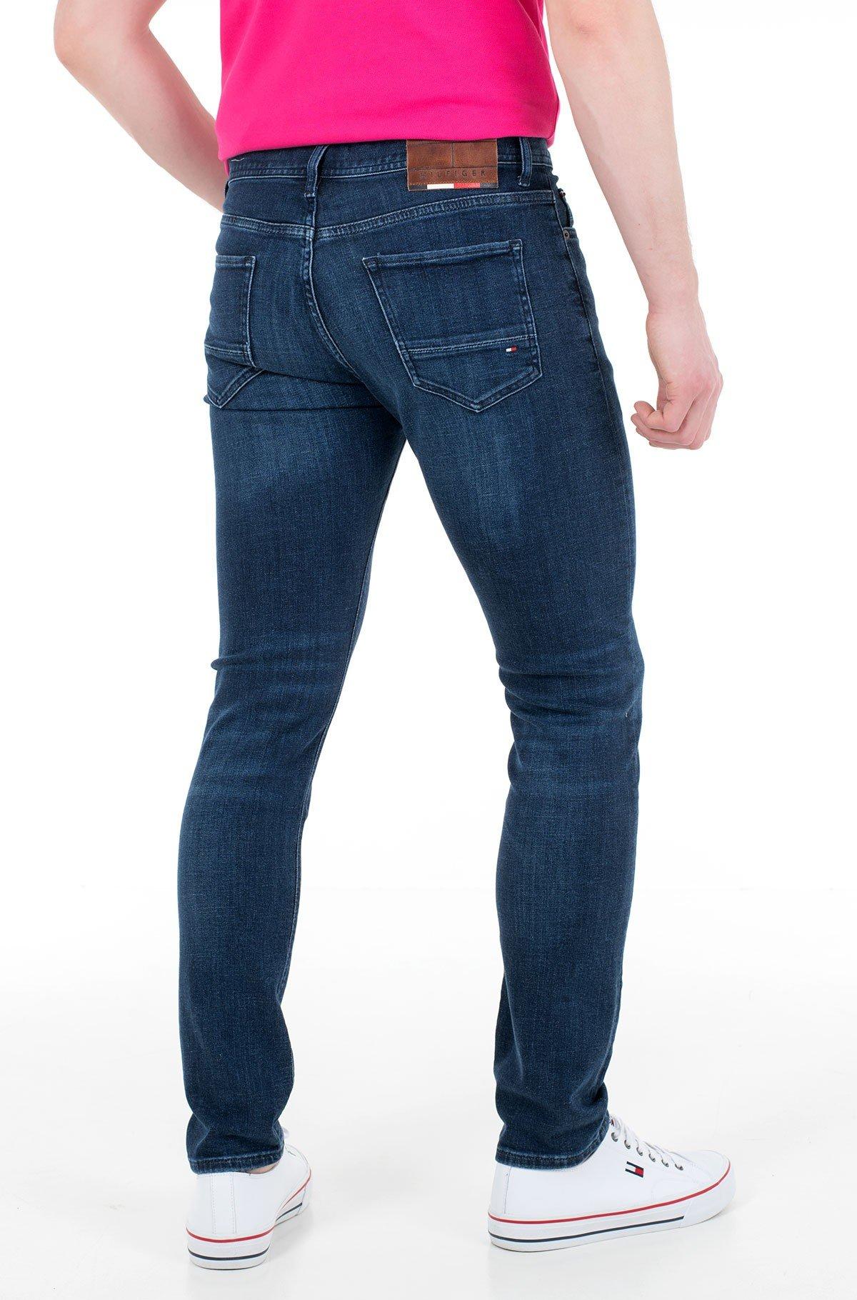 Jeans CORE SLIM BLEECKER BRIDGER IND-full-2