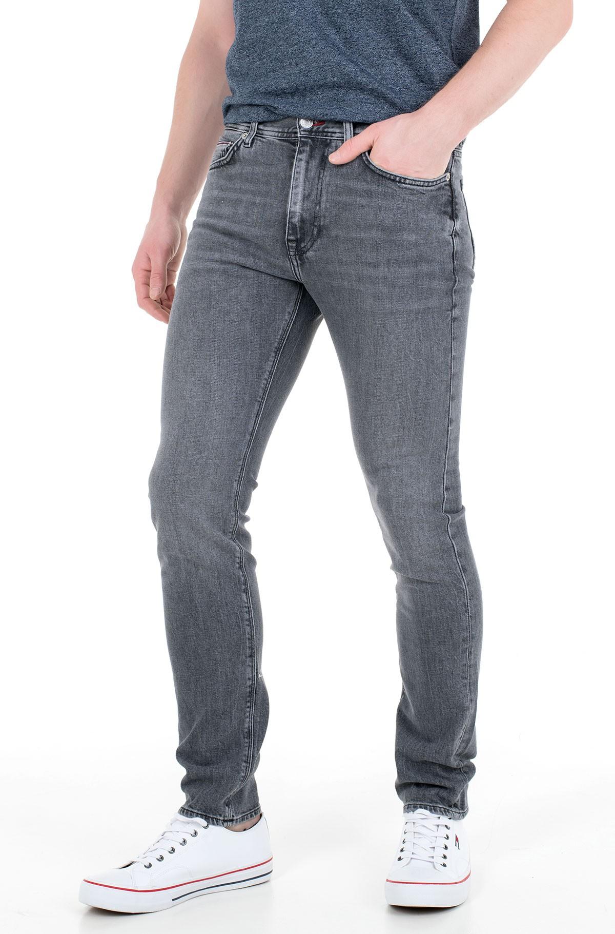 Jeans SLIM BLEECKER STR MISSOURI GREY-full-1