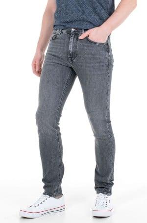Jeans SLIM BLEECKER STR MISSOURI GREY-1