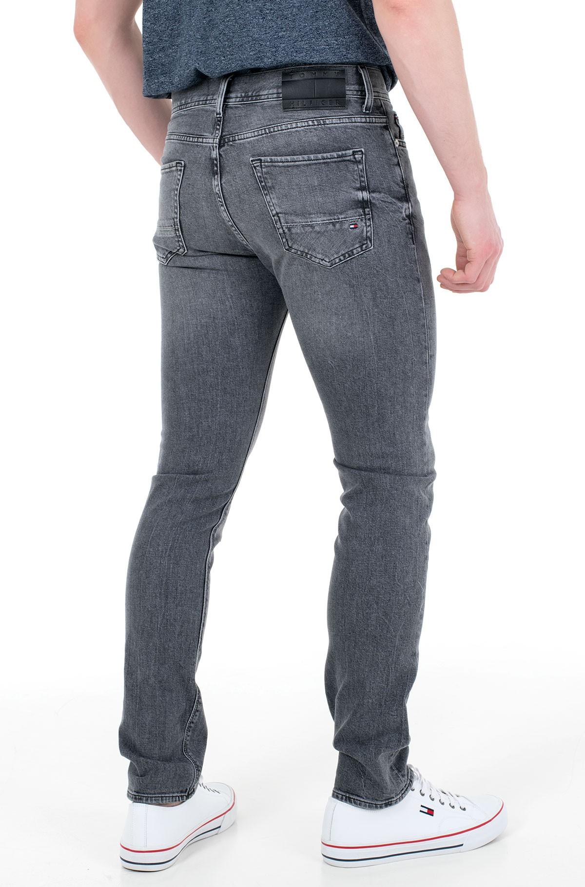 Jeans SLIM BLEECKER STR MISSOURI GREY-full-2