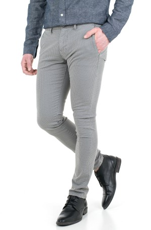 Riidest püksid M1RB29 WCNZ6-1