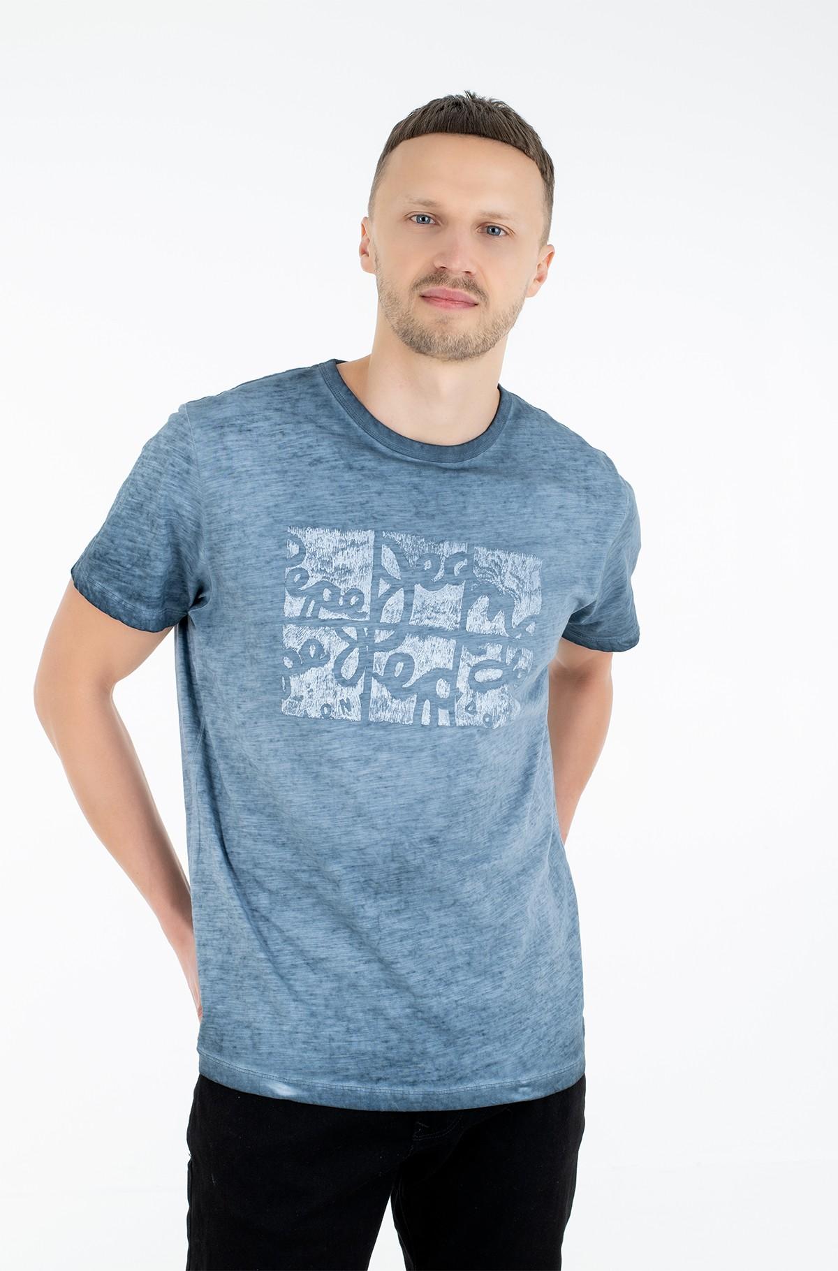 Marškinėliai YORAM/PM507562-full-1