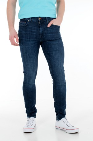 Jeans XTR SLIM LAYTON PSTR BRIDGER IND-1