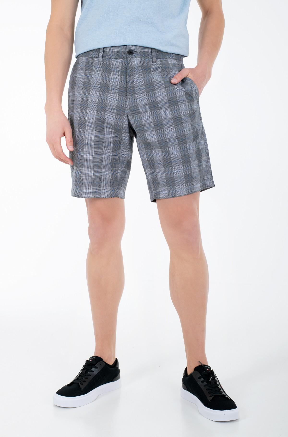 Lühikesed püksid BROOKLYN YD SHORT-full-1