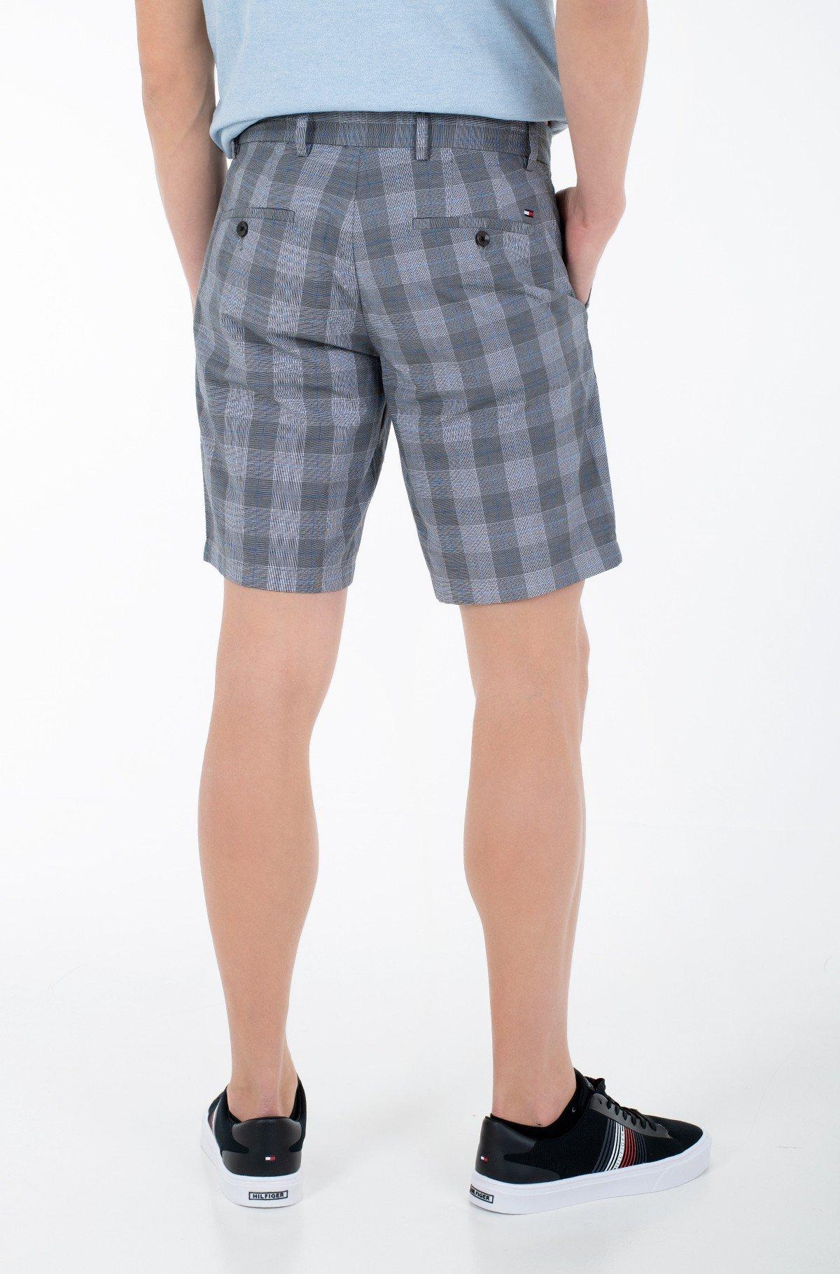 Lühikesed püksid BROOKLYN YD SHORT-full-2