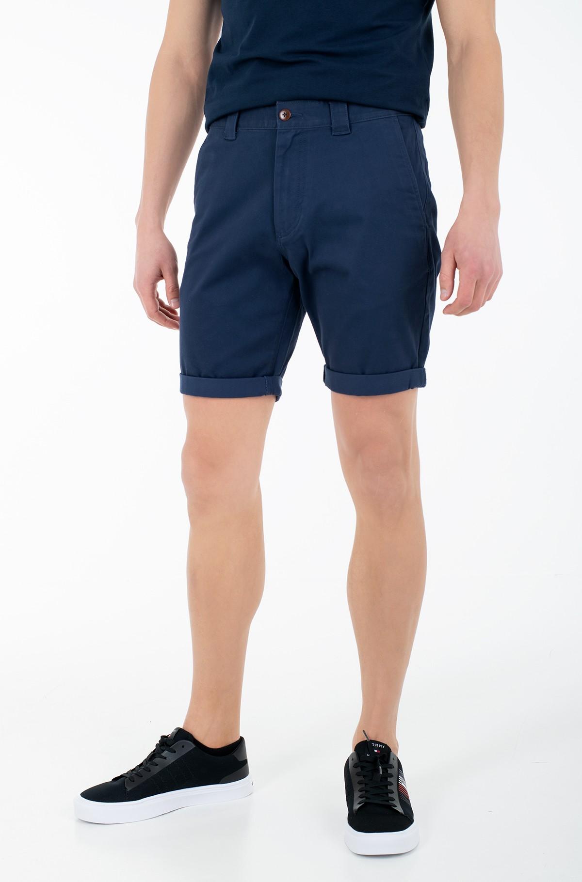 Lühikesed püksid TJM SCANTON CHINO SHORT-full-1