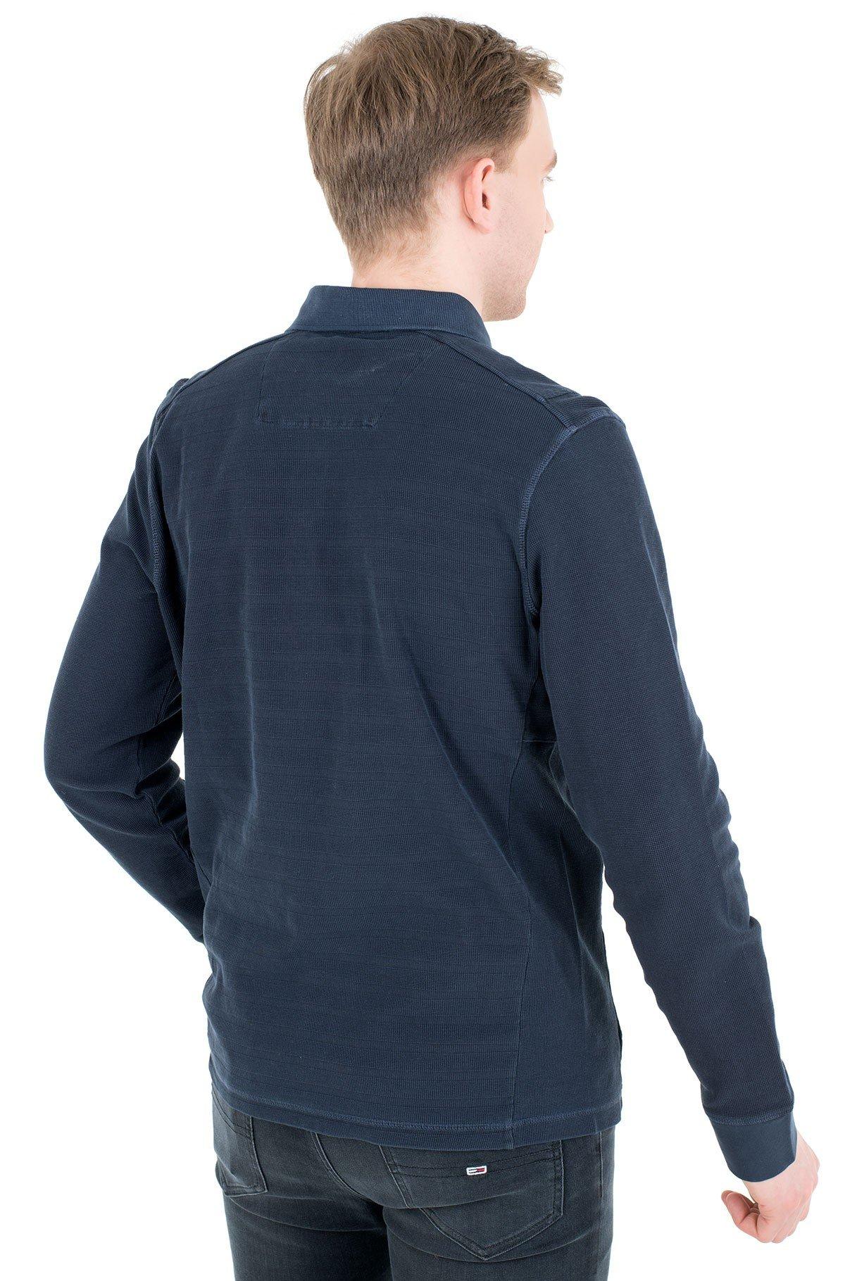 Polo marškinėliai ilgomis rankovėmis 409361/5P04-full-2