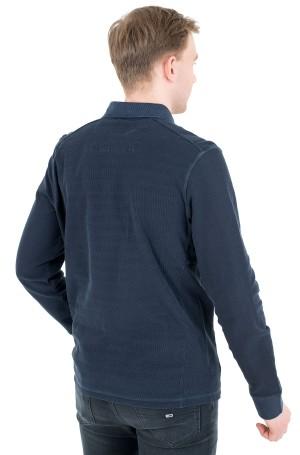 Polo marškinėliai ilgomis rankovėmis 409361/5P04-2