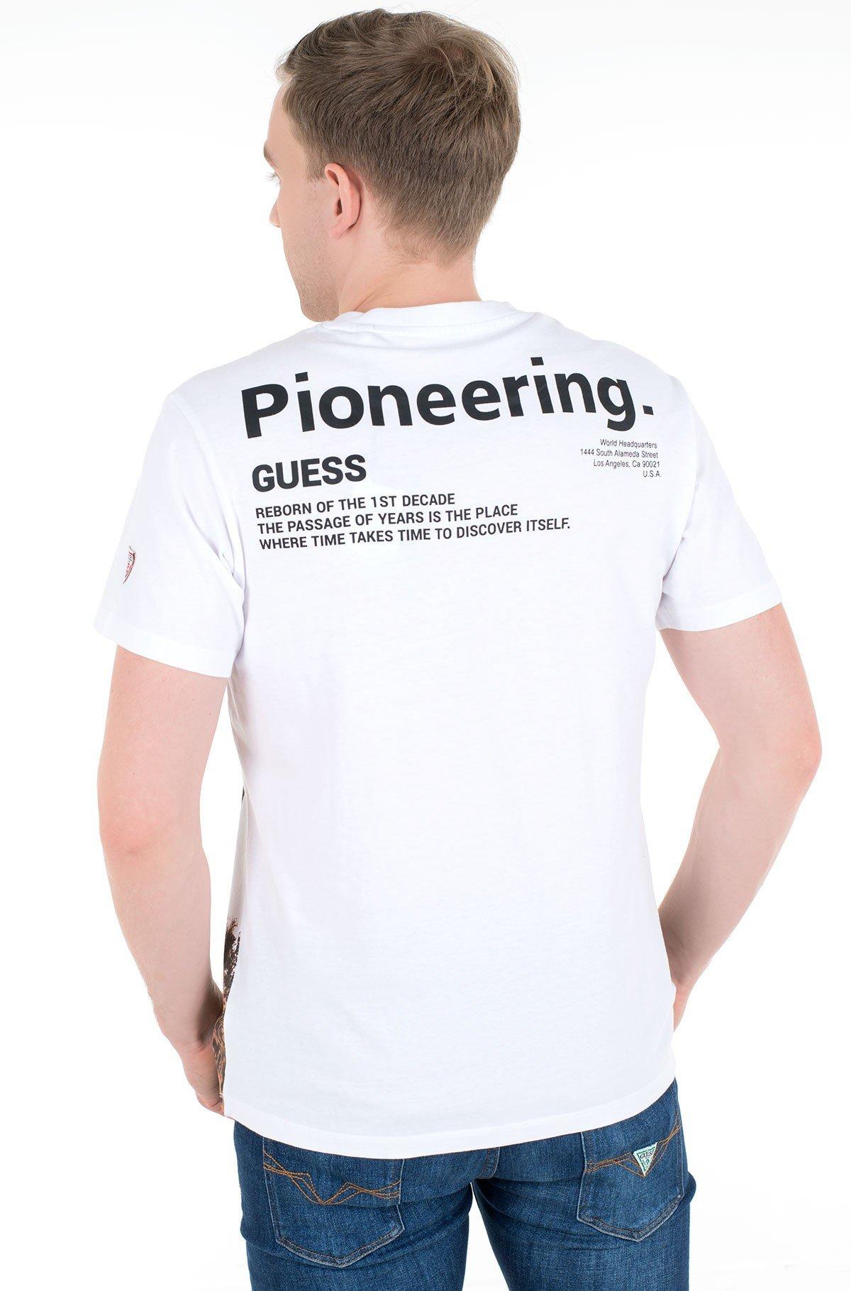 T-shirt M1GI59 K8FQ1-full-2