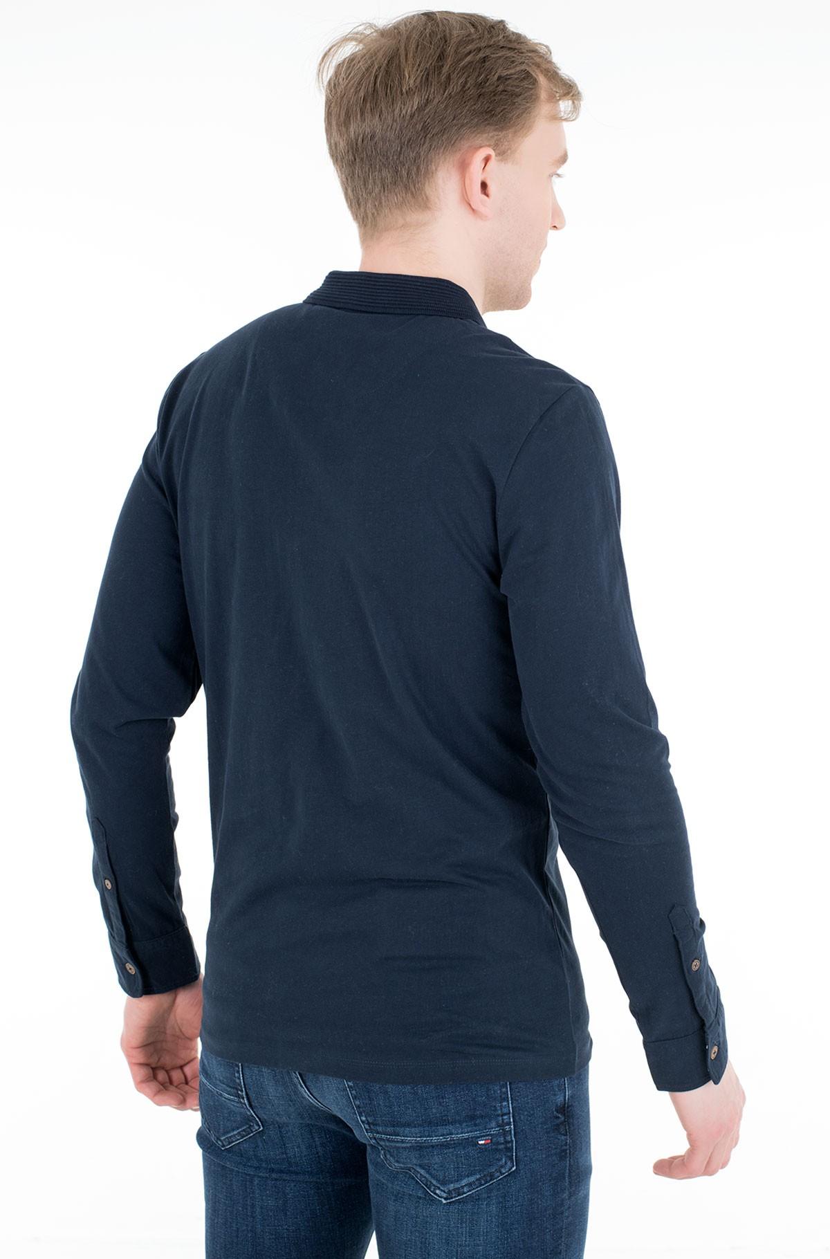 Long sleeved polo 1024928-full-2