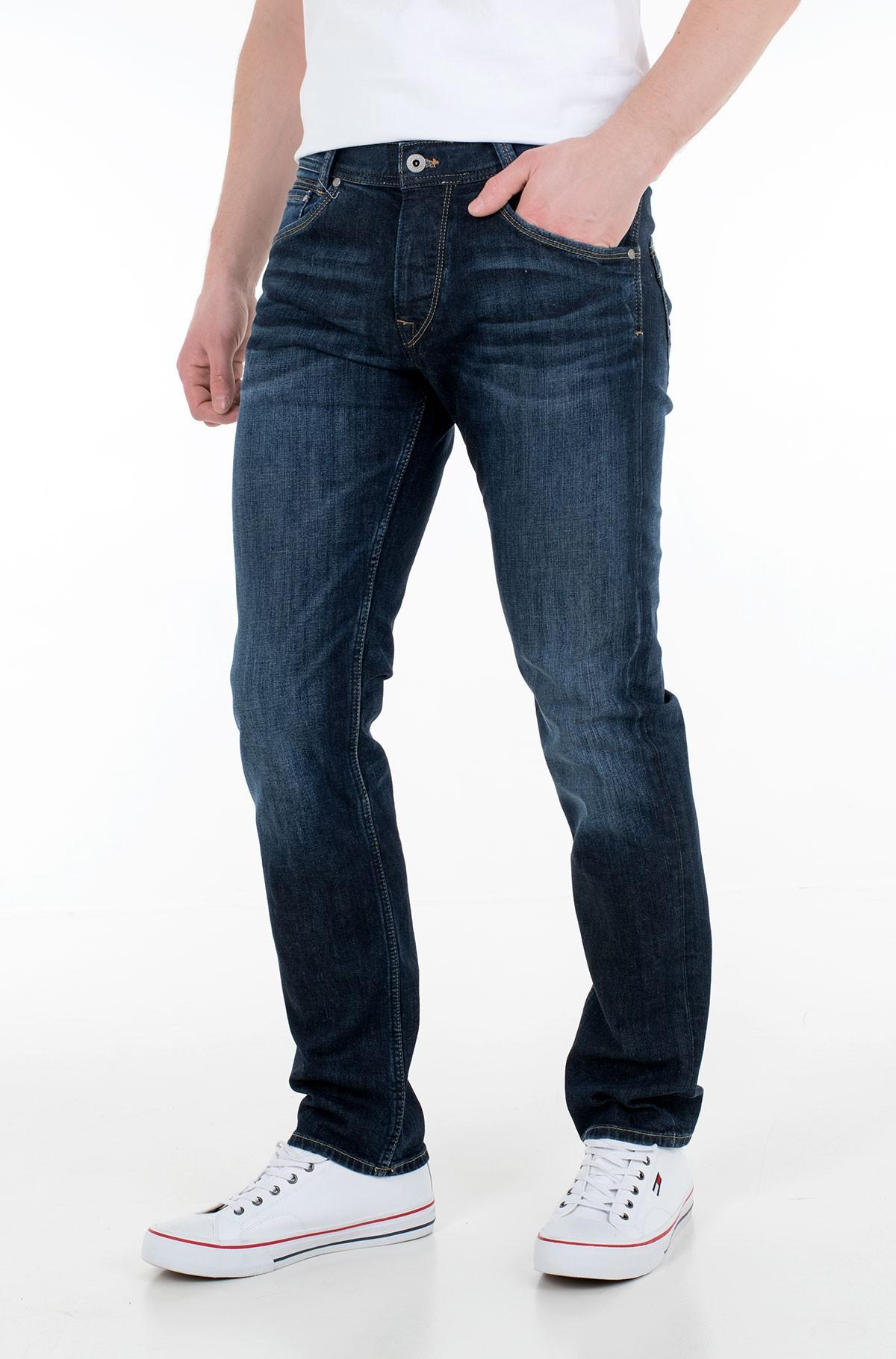 Džinsinės kelnės SPIKE/PM200029Z45-full-1