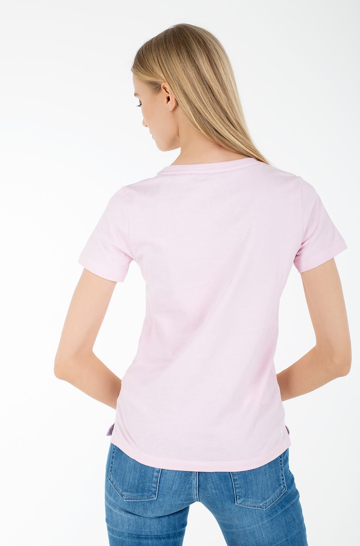 T-shirt W1RI25 I3Z00-full-2