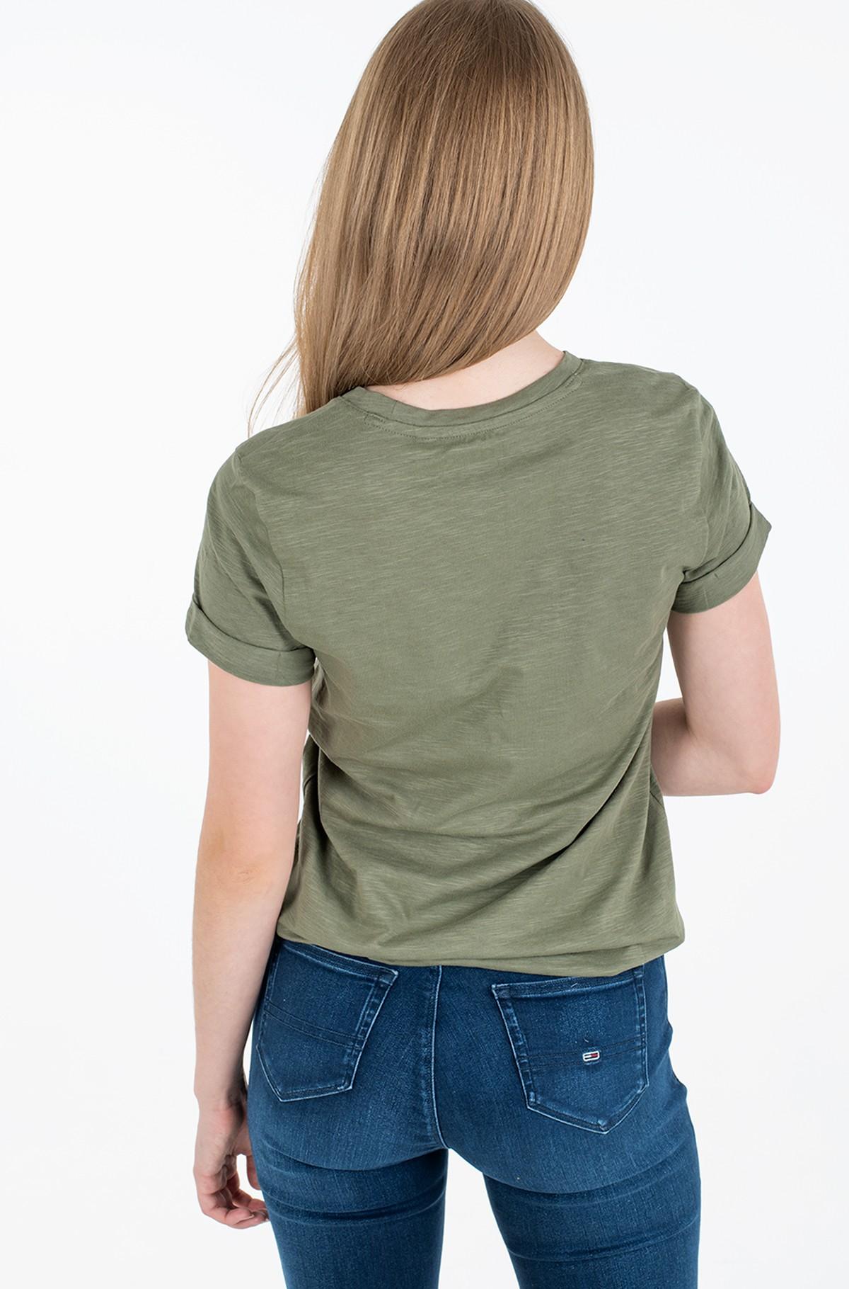 T-shirt W0GI69 R8G01-full-2
