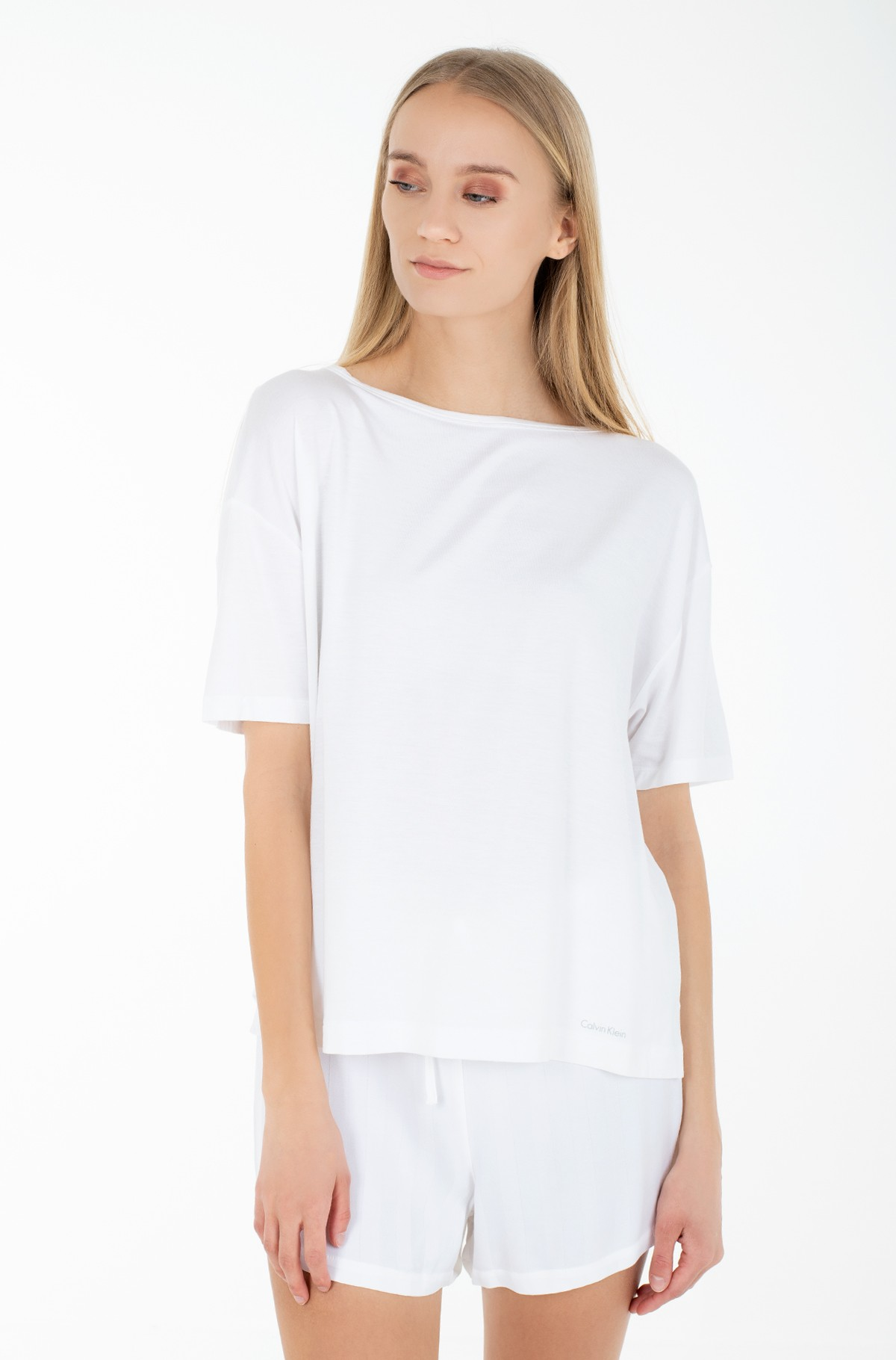Pyjama top 000QS6408E-full-2
