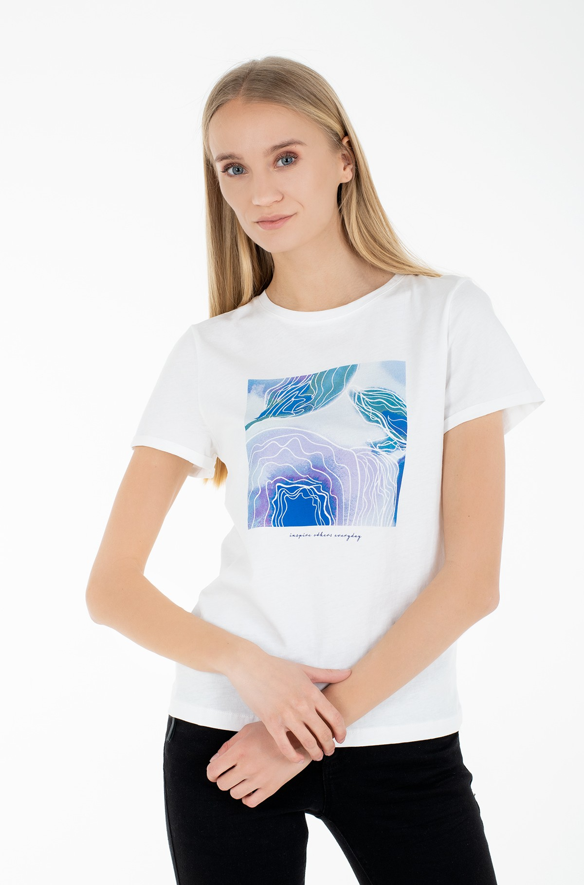 T-shirt 1025285-full-1