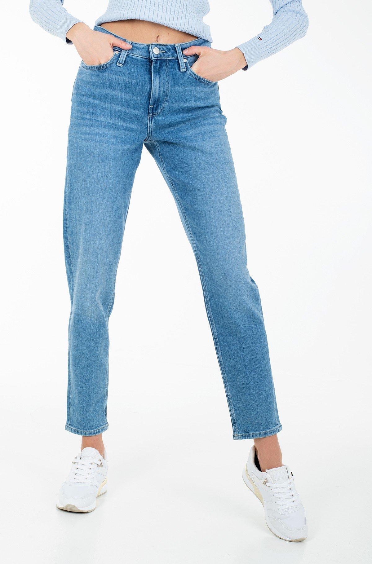7/8 jeans GRAMERCY TAPERED HW A NIA-full-1