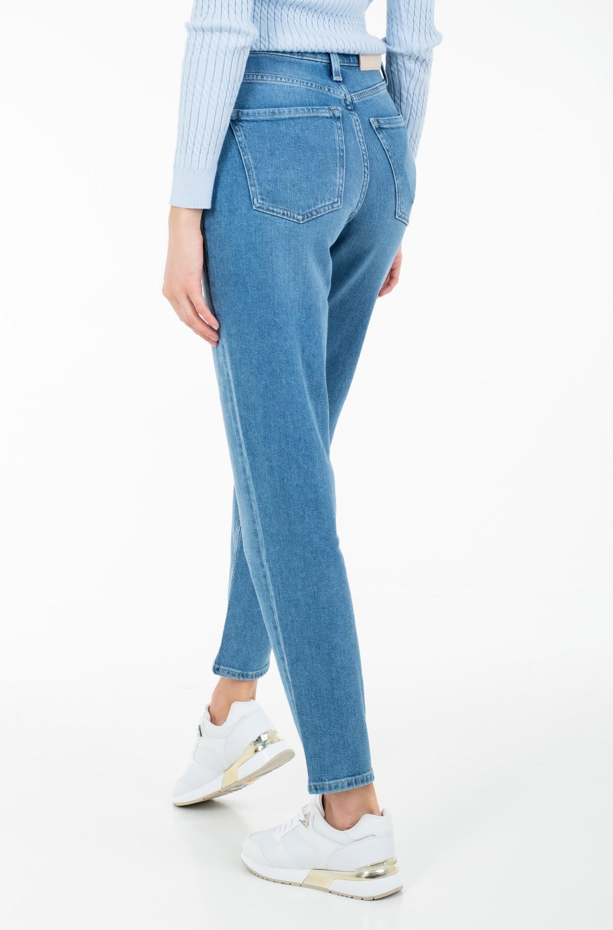7/8 jeans GRAMERCY TAPERED HW A NIA-full-2