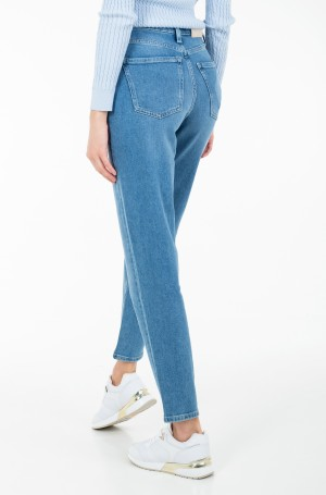 7/8 jeans GRAMERCY TAPERED HW A NIA-2