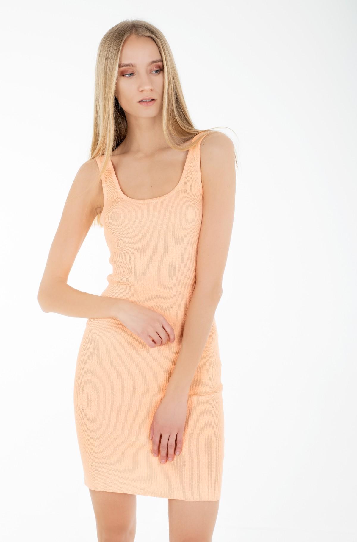 Dress W1GK85 Z2U00-full-1