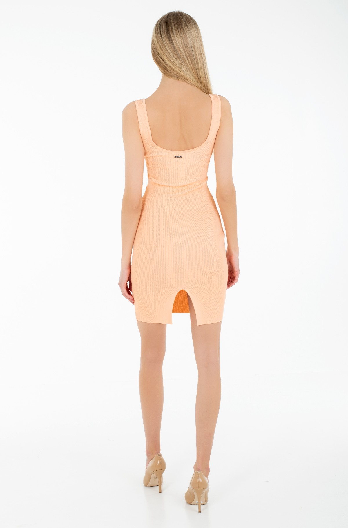 Dress W1GK85 Z2U00-full-2