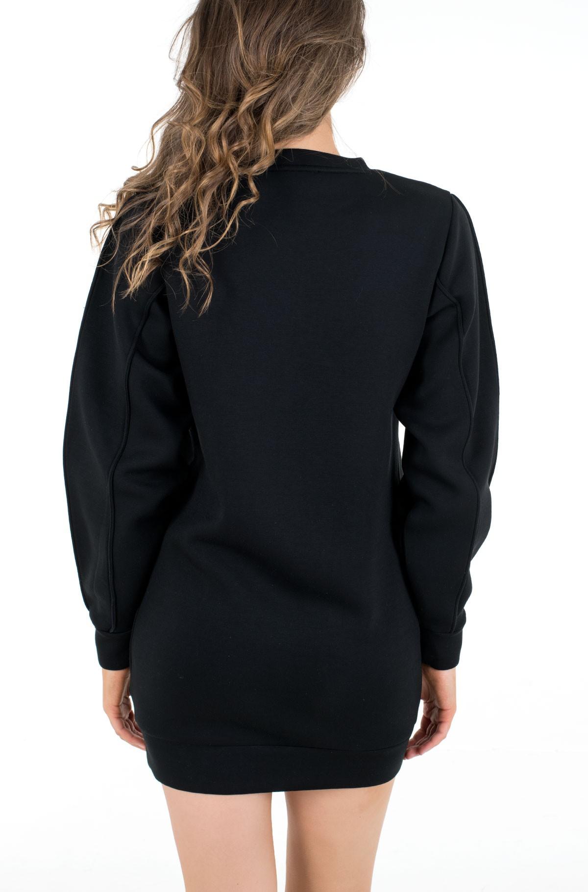 Sweatshirt dress W1RK00 K7UW2-full-3